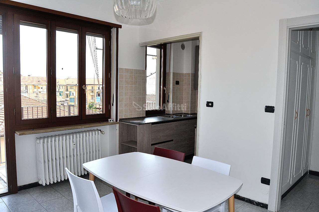 Appartamento in affitto a Settimo Torinese, 2 locali, prezzo € 316   PortaleAgenzieImmobiliari.it