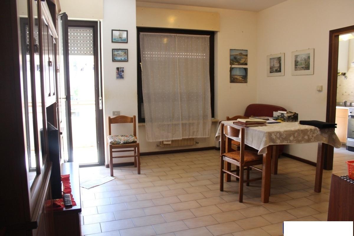 Appartamento in buone condizioni in vendita Rif. 11512151