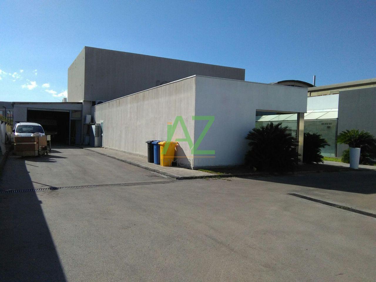 Capannone / Fondo - Laboratorio a Piano Tavola, Belpasso Rif. 4148549