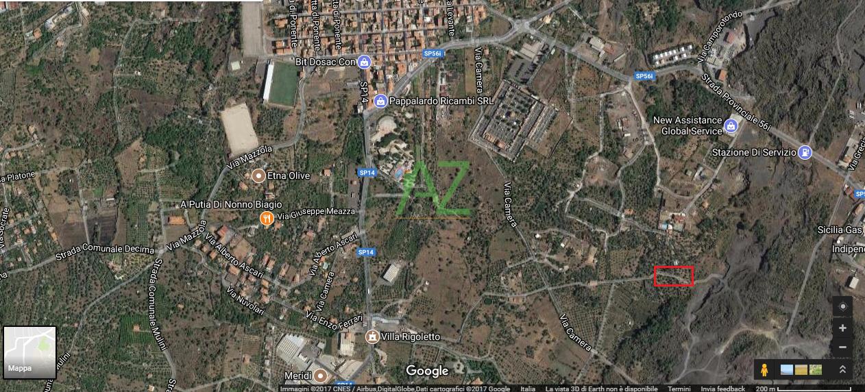 Agricolo - Uliveto a Sant' Antonio, Belpasso Rif. 4148739
