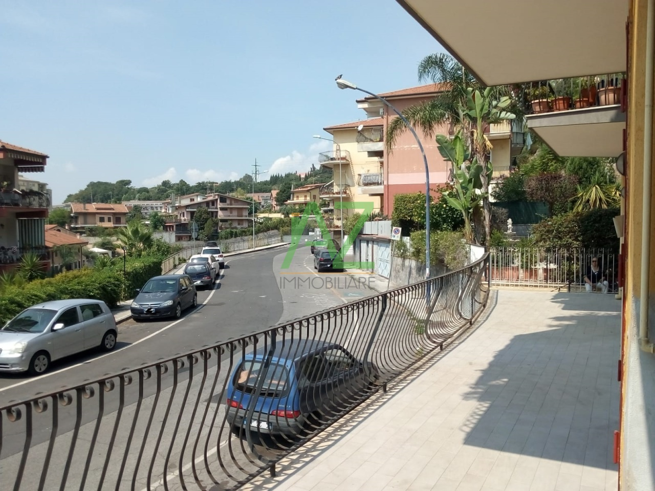 Appartamento - con Terrazzo a Semicentro, Sant'Agata li Battiati
