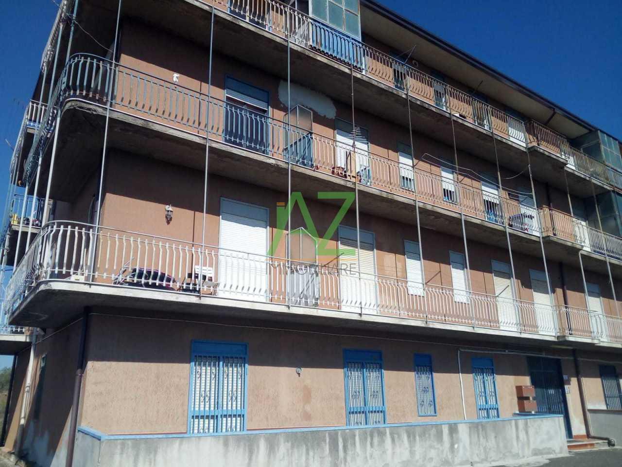 Appartamento da ristrutturare in vendita Rif. 8197695