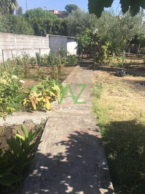 Agricolo a Massa Annunziata, Mascalucia Rif. 4148928