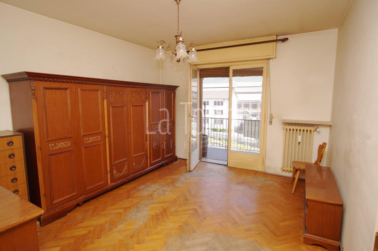 la camera principale