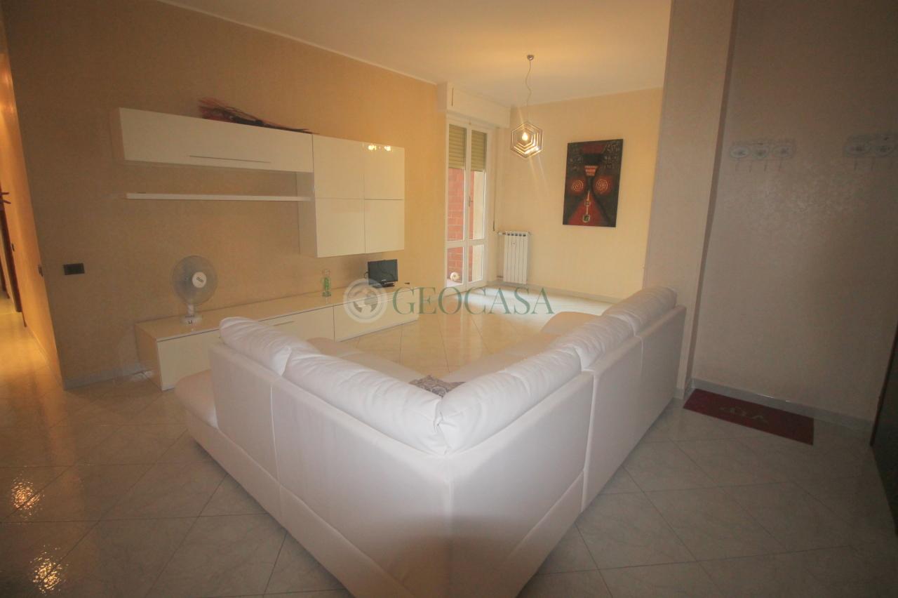 Appartamento in vendita a Arcola, 4 locali, prezzo € 150.000 | PortaleAgenzieImmobiliari.it