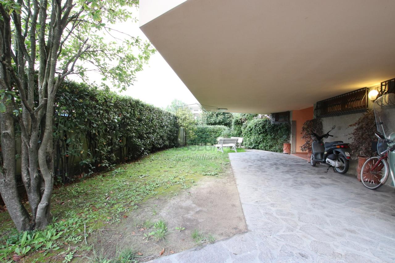 Villa singola Lucca S. Concordio IA01357 img 20