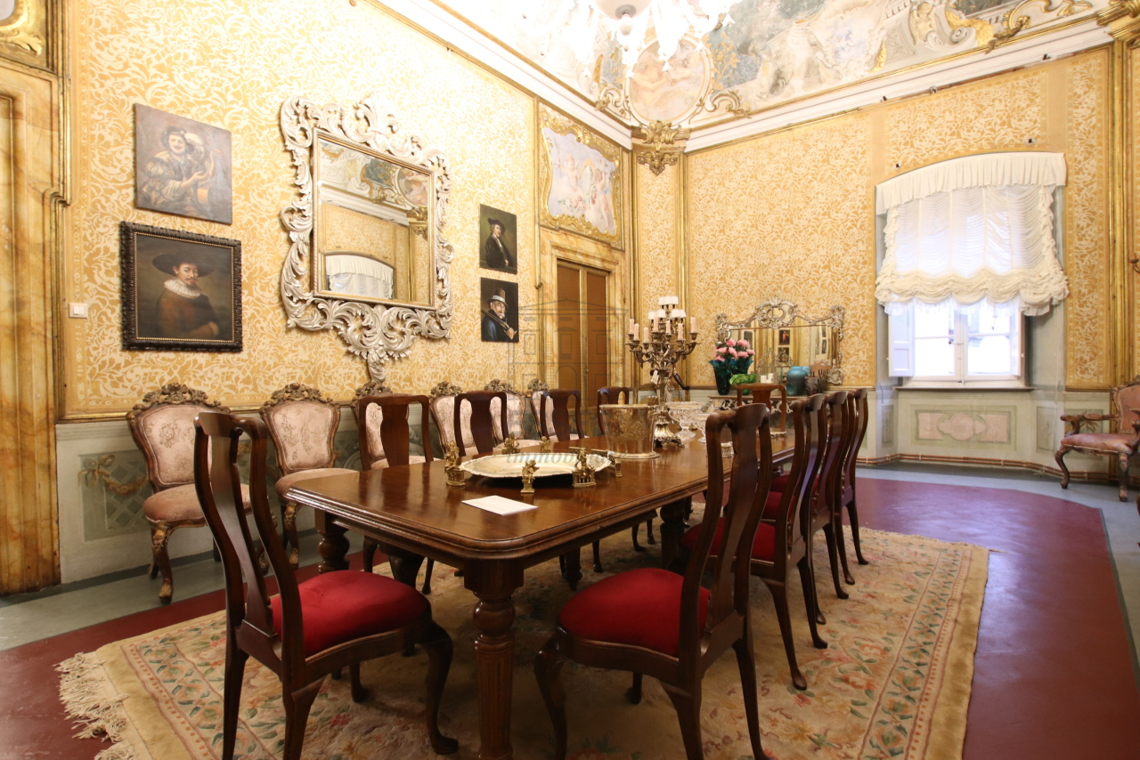 Appartamento Lucca Centro storico IA02975 img 14