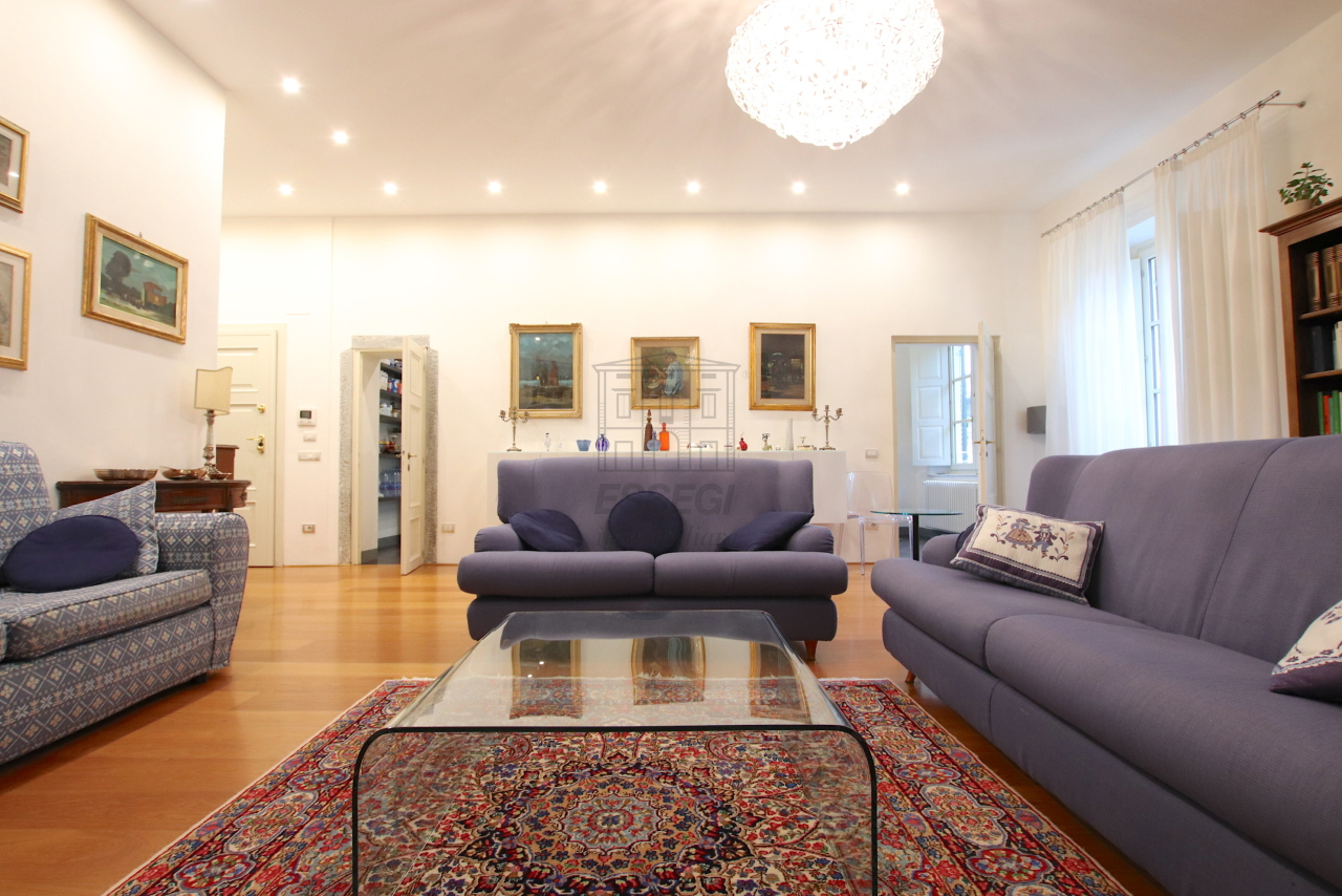 Appartamento Lucca Centro storico IA03474 img 5