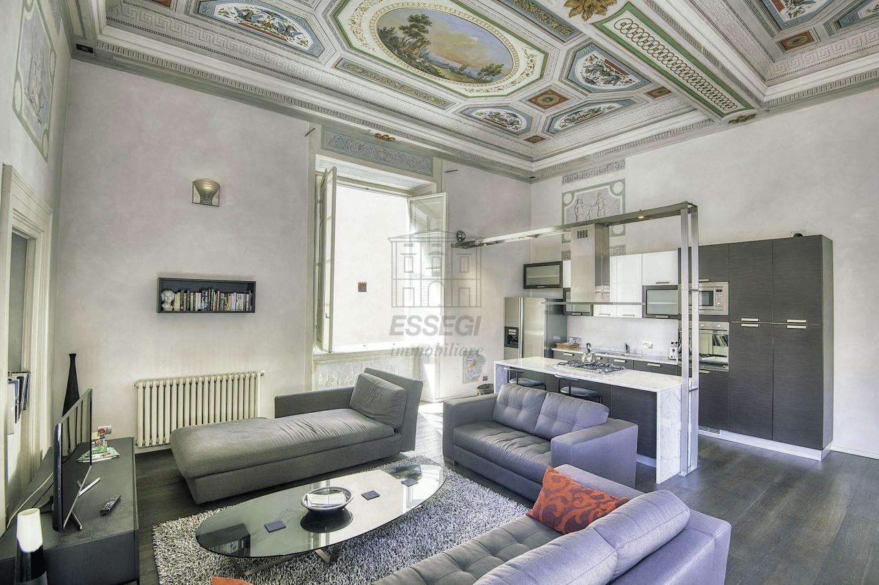Appartamento Lucca Centro storico IA00962 img 2