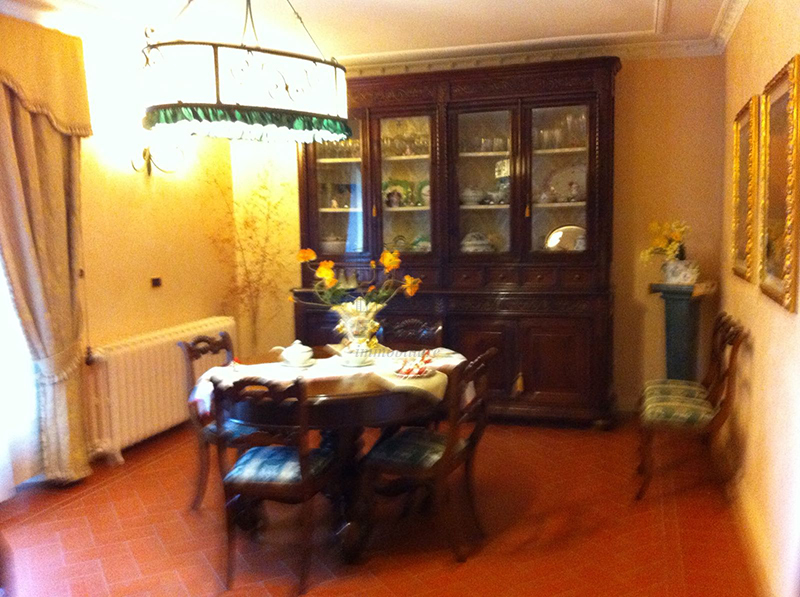 Villa singola Piazza al Serchio IA00440 img 26