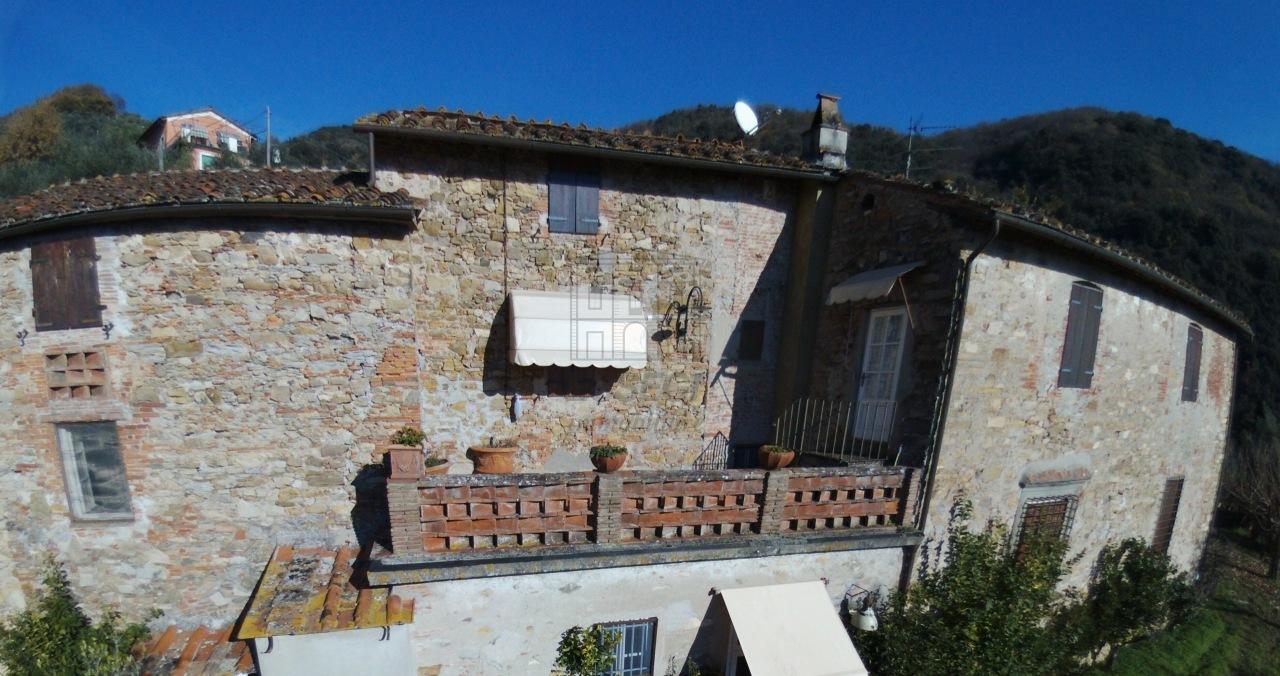 Casa colonica Lucca Cappella IA00223 img 25