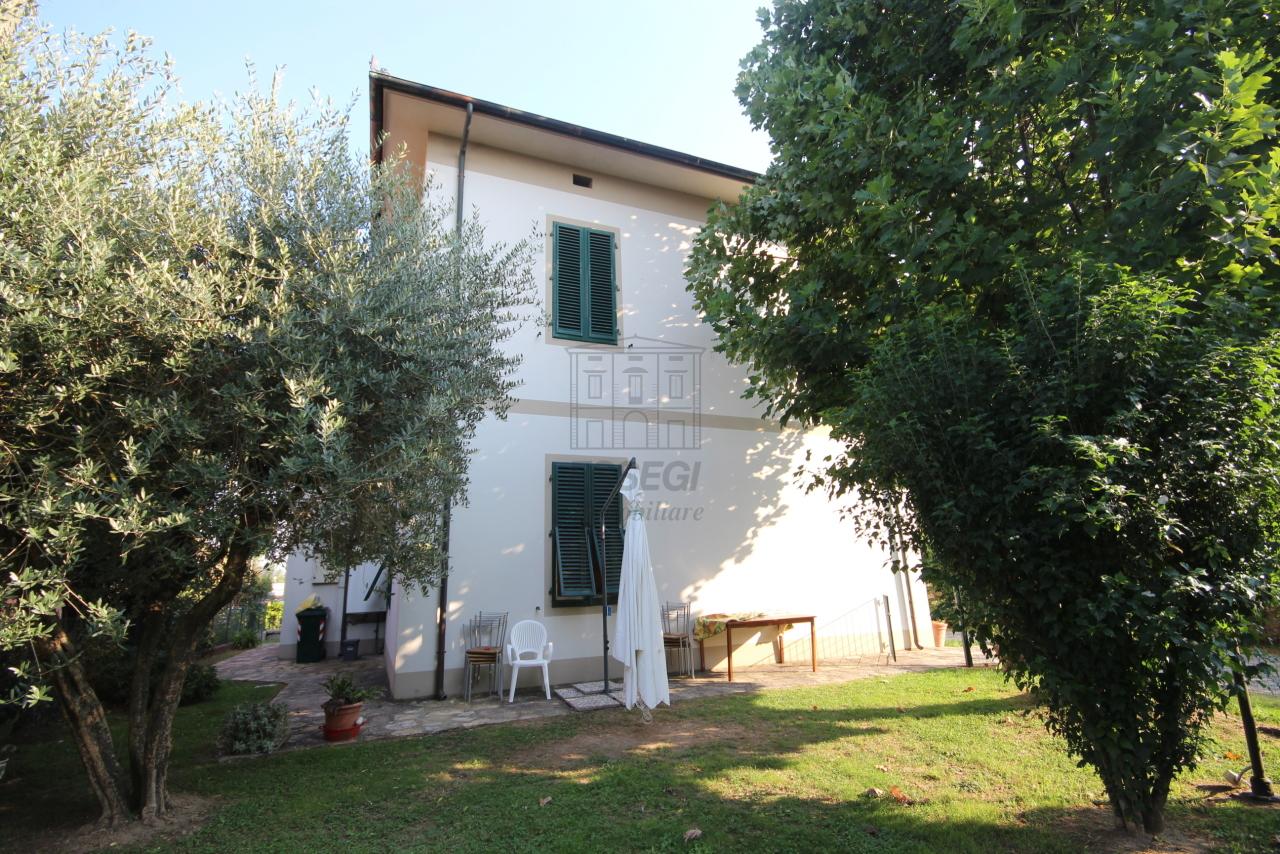 Villa singola Lucca S. Marco IA01252 img 9