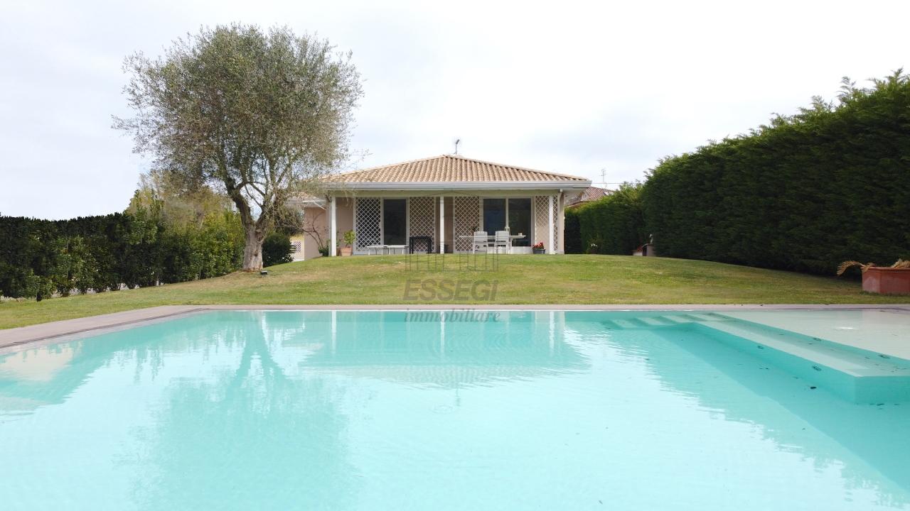 Villa singola Lucca IA01312 img 2