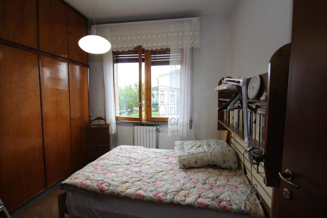 Villa divisa in due unità Lucca S. Cassiano a Vico IA03434 img 18