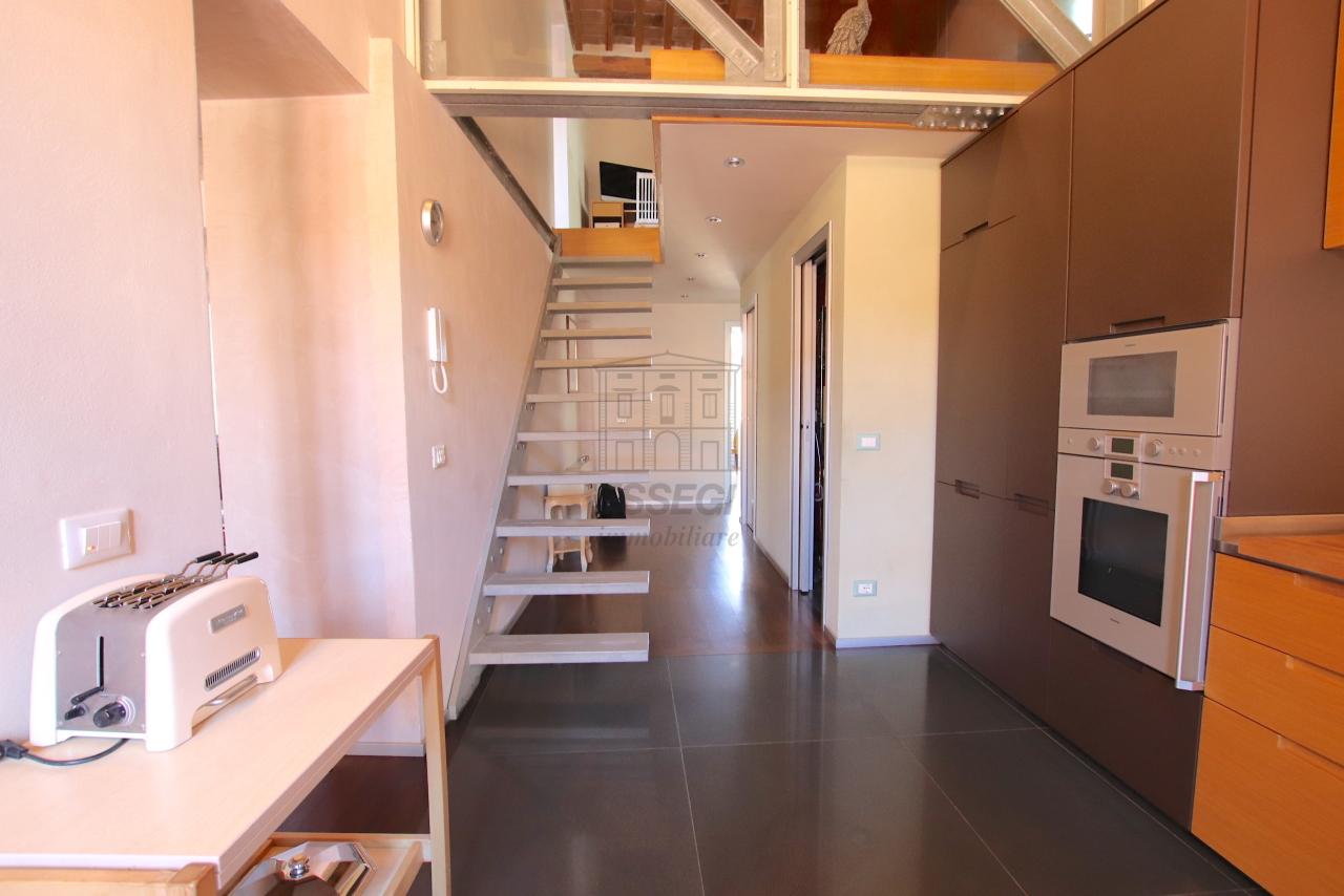 Appartamento Lucca Centro storico IA03502 img 29