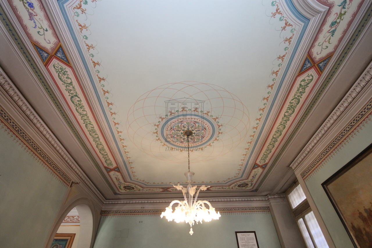Appartamento Lucca Centro storico IA00538 img 4