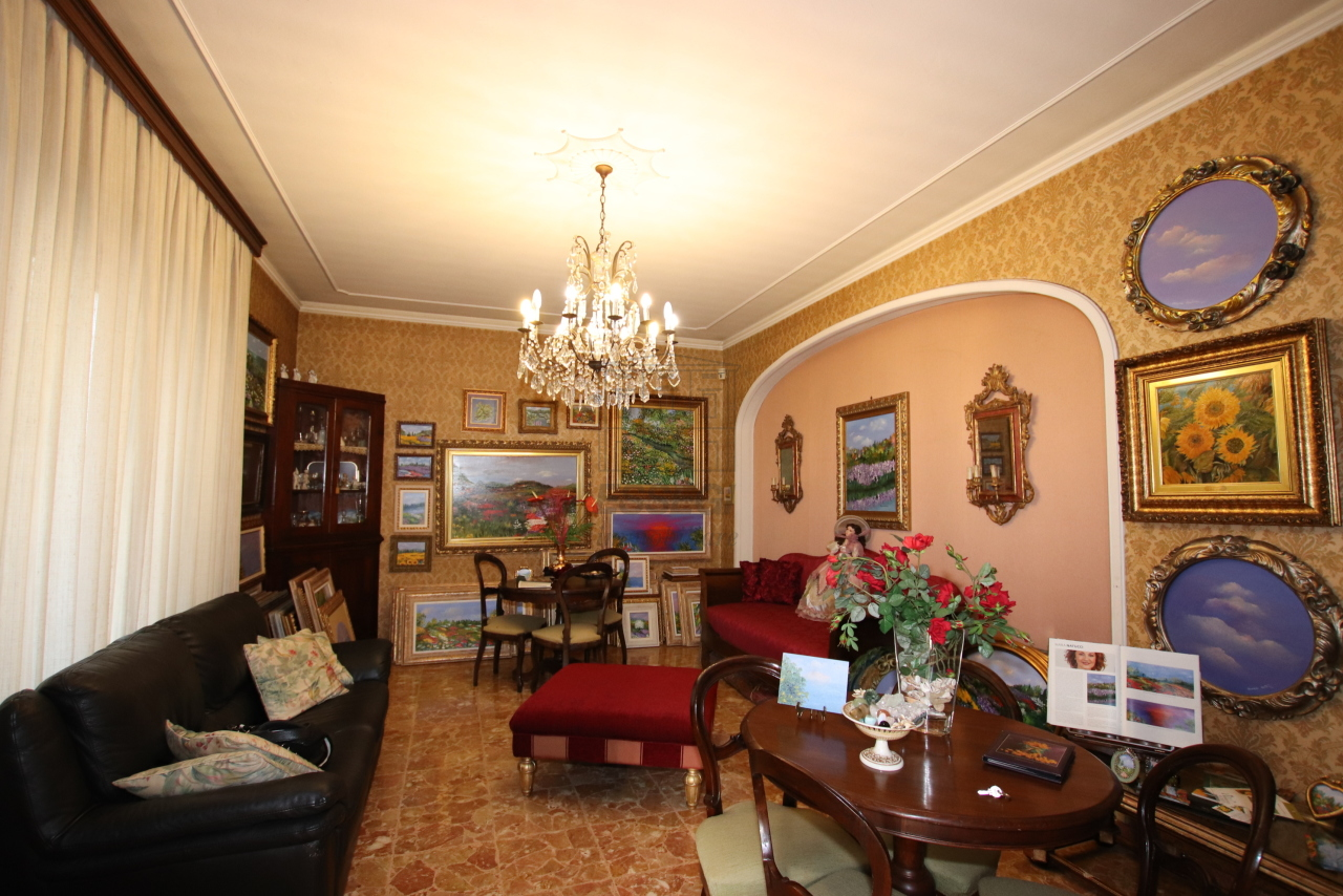 Villa singola Lucca S. Anna IAS1641 img 5