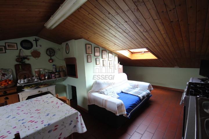 Appartamento Lucca Centro storico IA03038 img 12