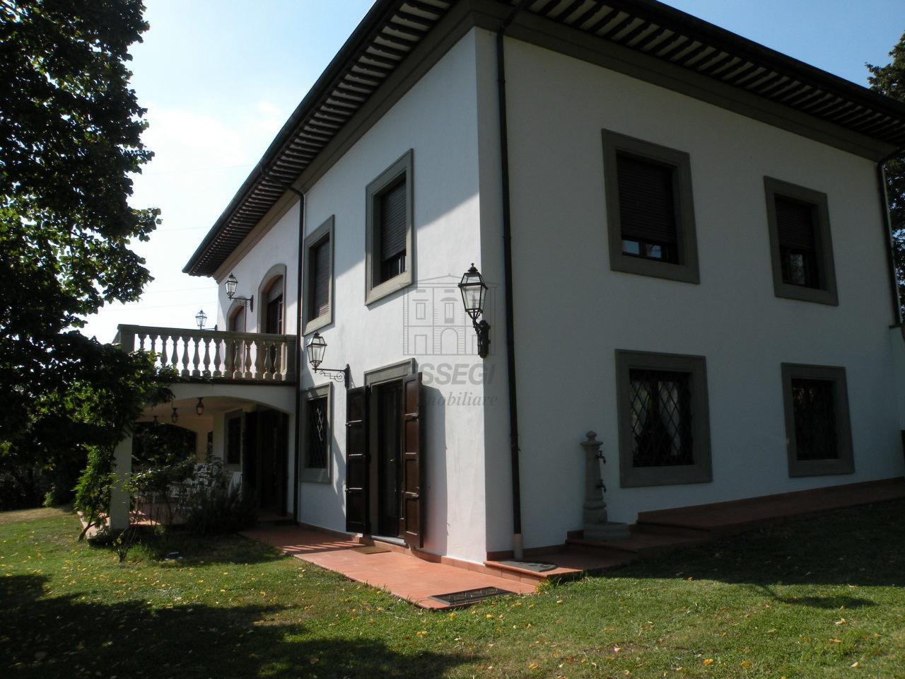 Villa singola Lucca S. Alessio IA00959 img 4