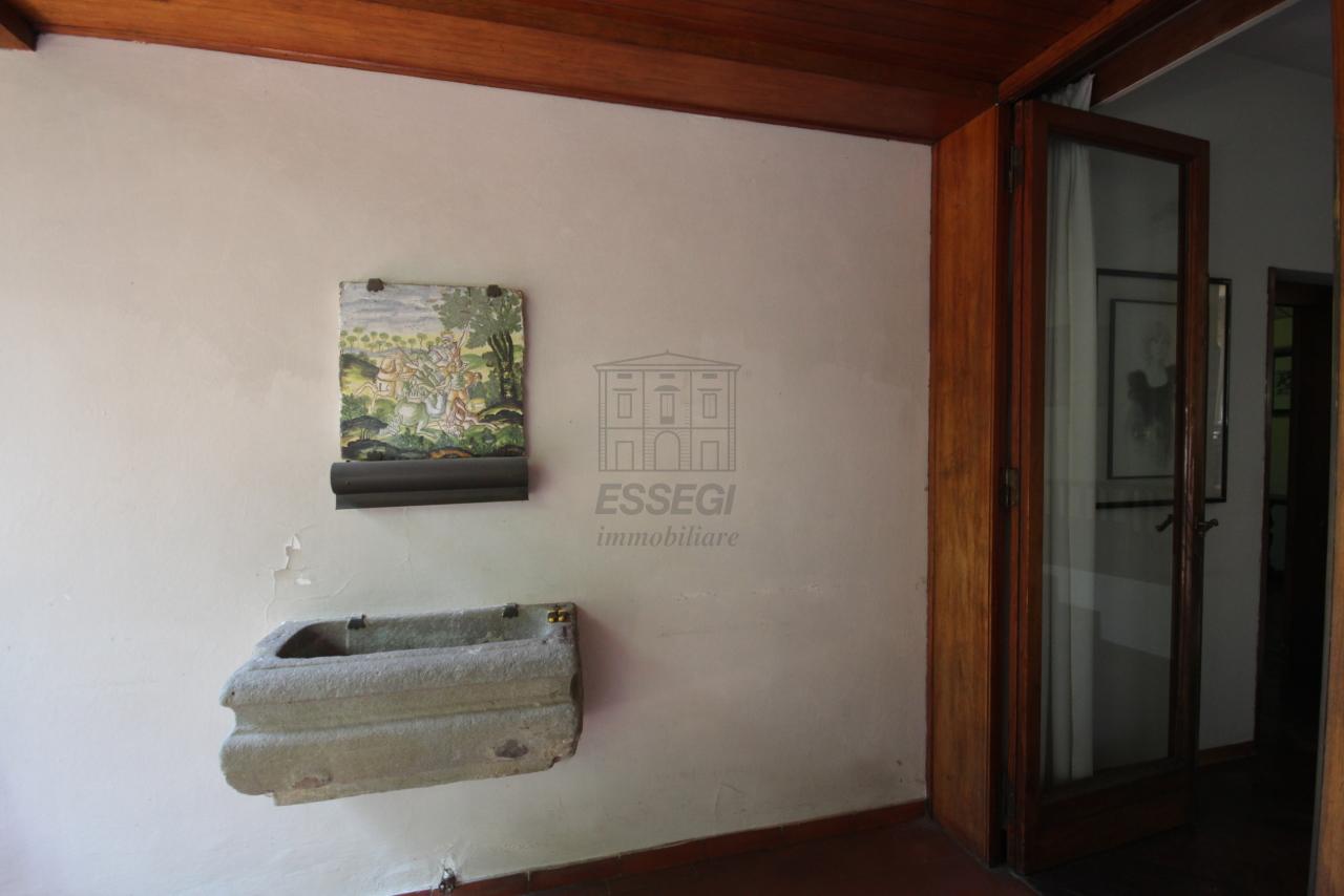 Villa singola Lucca Vicopelago IA03497 img 2