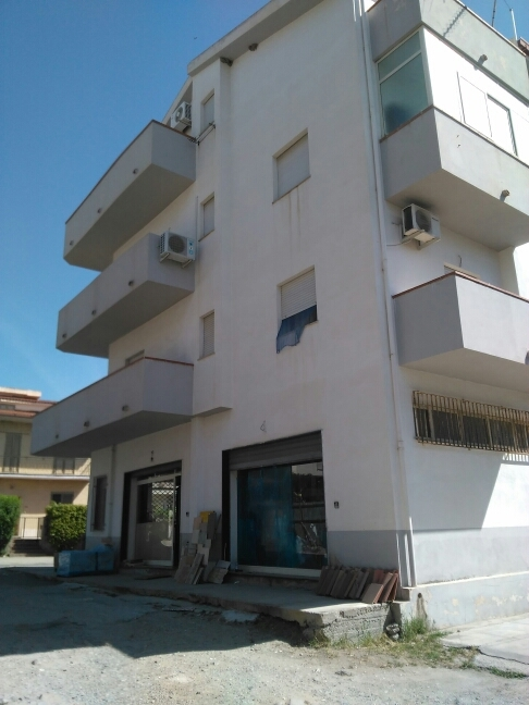 Attico / Mansarda in affitto a Condofuri, 3 locali, prezzo € 250 | CambioCasa.it