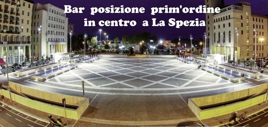 Al dettaglio - bar a La Spezia