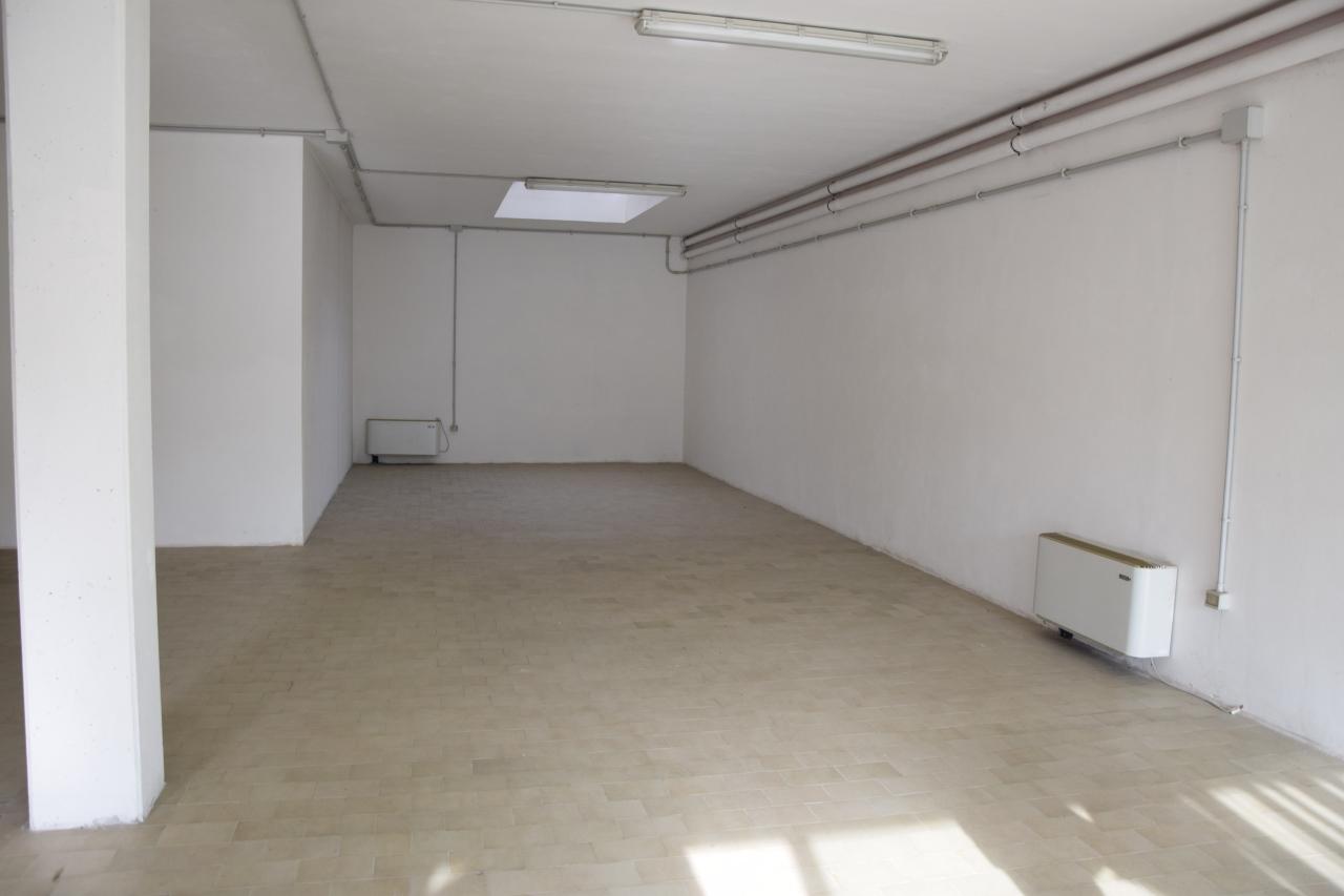 Magazzino in vendita a Noventa Vicentina, 2 locali, prezzo € 55.000 | CambioCasa.it