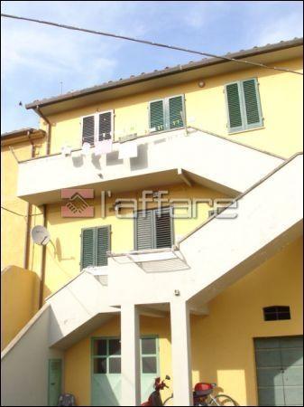 Appartamento - Bilocale a Capannoli