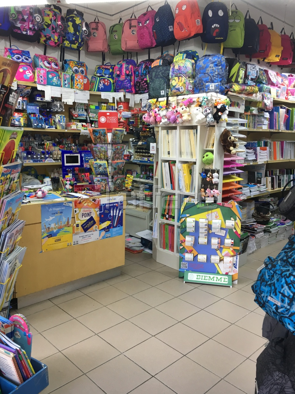 Cartoleria - Libreria a Capannoli Rif. 6986319