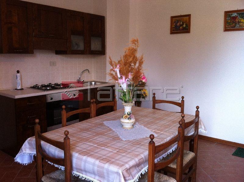 Appartamento in affitto a Chianni, 2 locali, prezzo € 400   CambioCasa.it