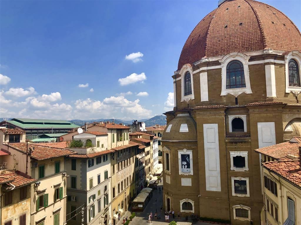 Attico a Duomo, Firenze