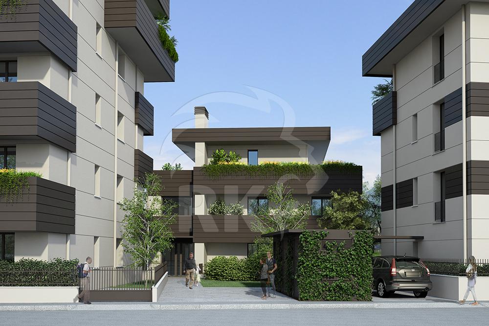 Appartamento - Attico a Bologna