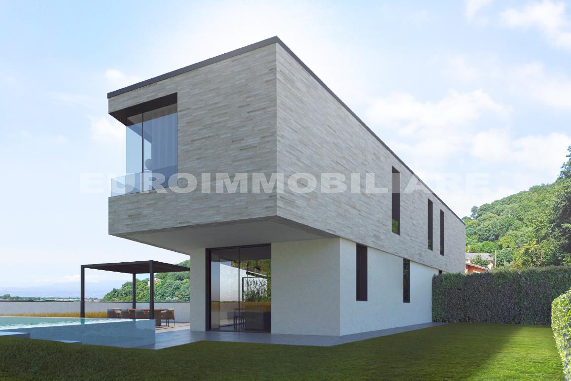 Villa a Rodengo Saiano
