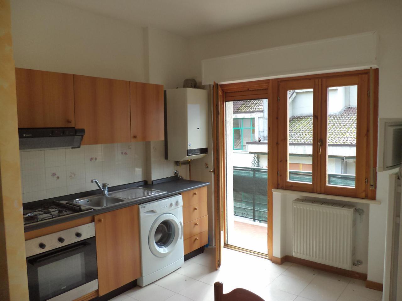 Appartamento in vendita a Caramanico Terme, 3 locali, prezzo € 55.000 | PortaleAgenzieImmobiliari.it