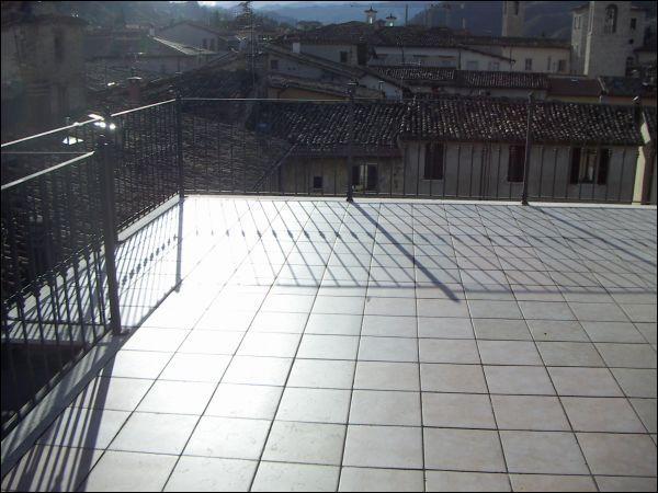 Appartamento - Attico a Centro storico, Ascoli Piceno