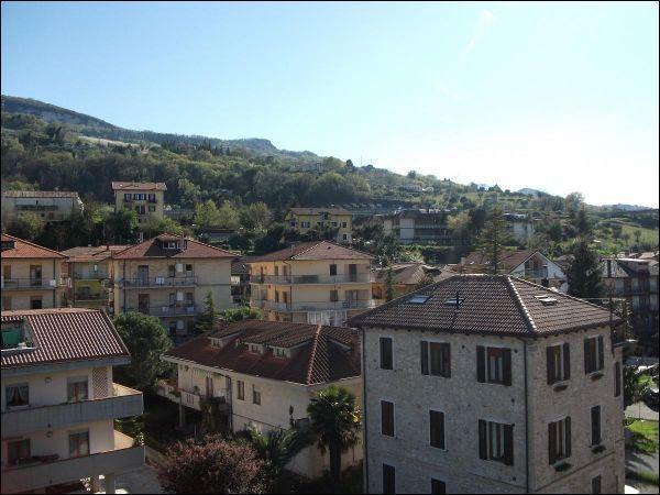 Appartamento - 1 vano letto a Porta Maggiore, Ascoli Piceno