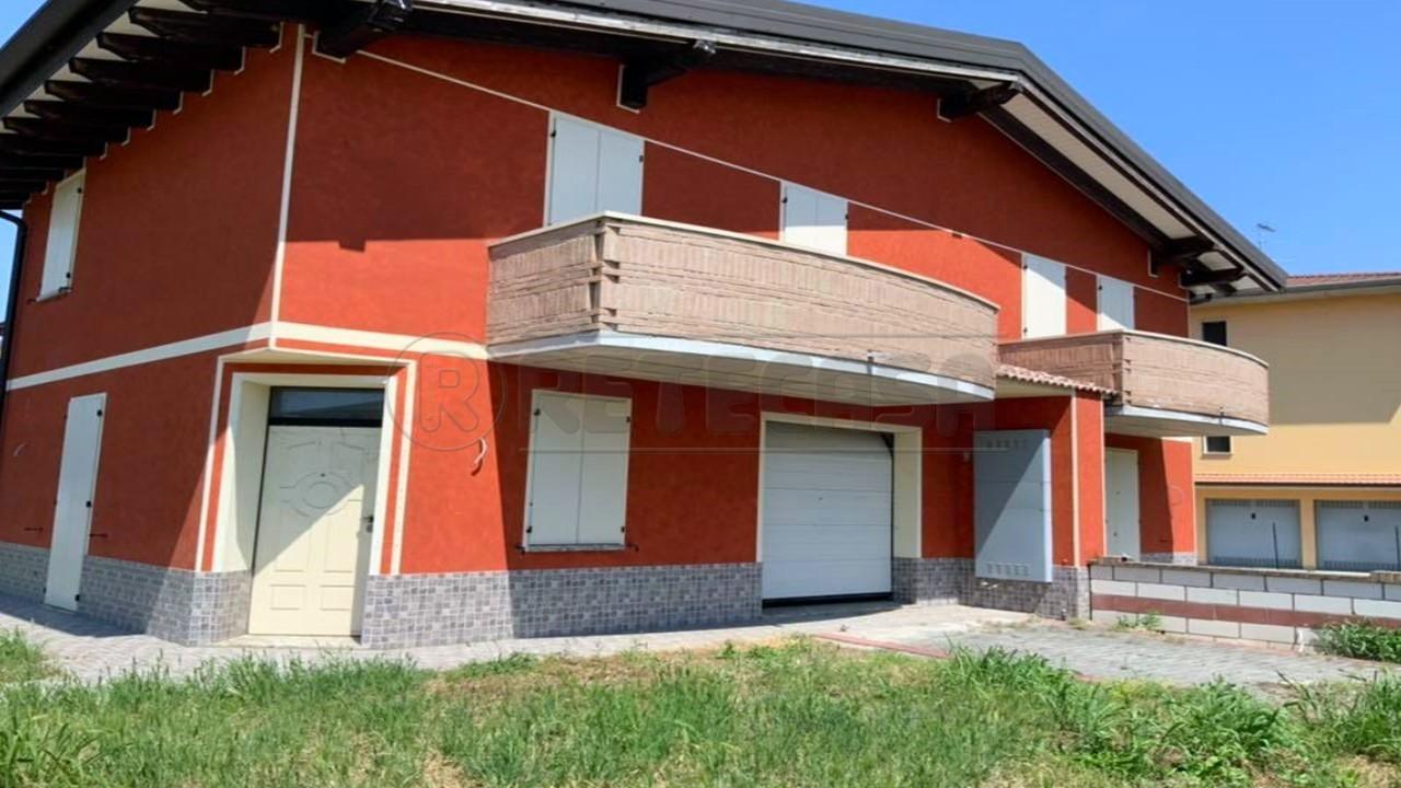 Villetta a schiera in vendita Rif. 11288960