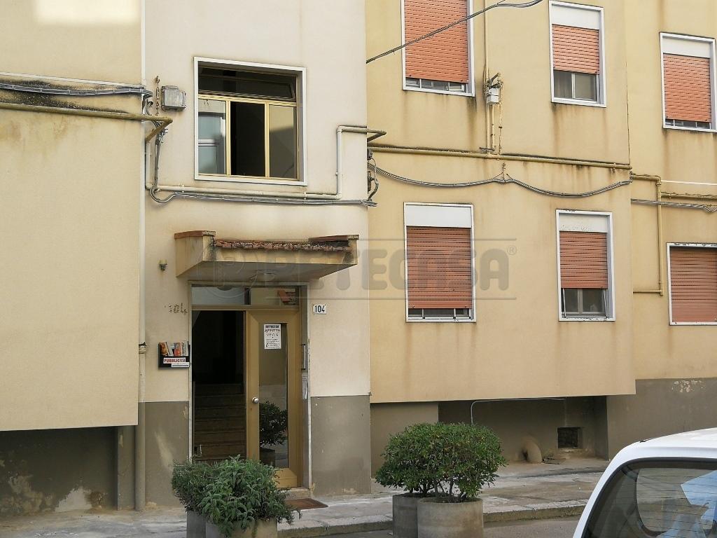 Appartamento - Trivani a Caltanissetta