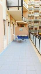Trilocale in Affitto a Pescara, 700€, 120 m², arredato
