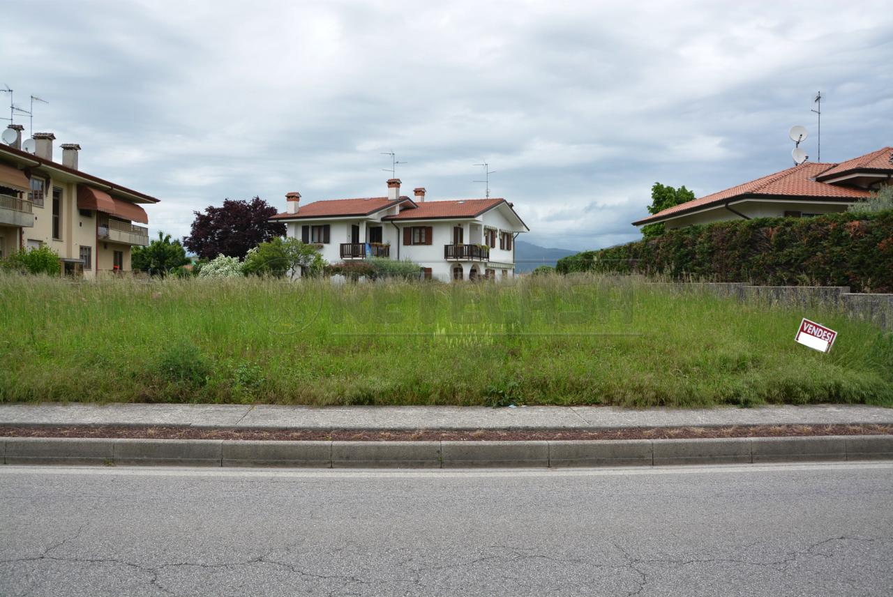 A Remanzacco in Vendita Terreno Edificabile Residenziale