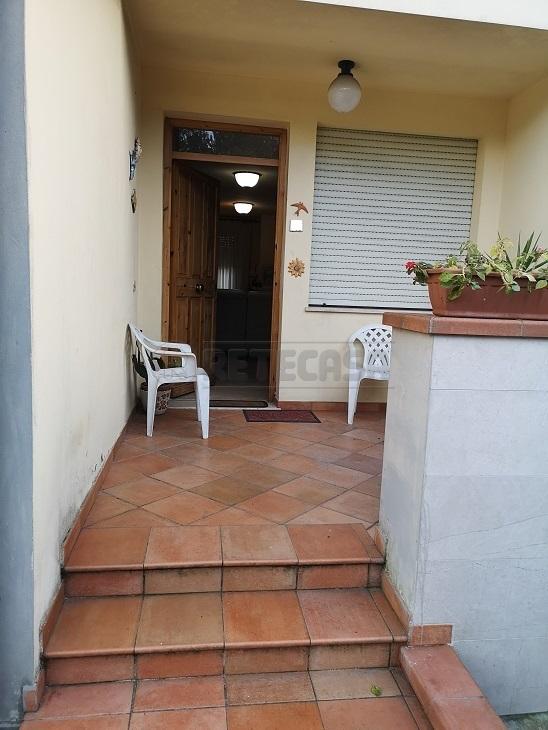 Villetta a schiera in buone condizioni in vendita Rif. 8773770