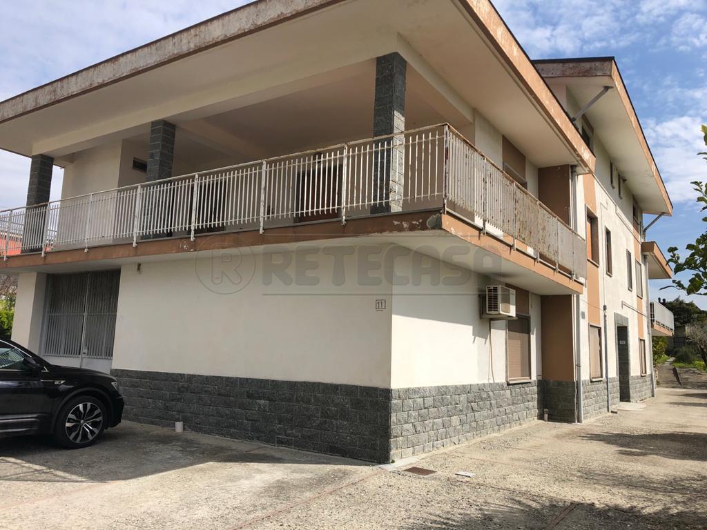 Appartamento in vendita a Settingiano, 4 locali, prezzo € 78.000 | PortaleAgenzieImmobiliari.it