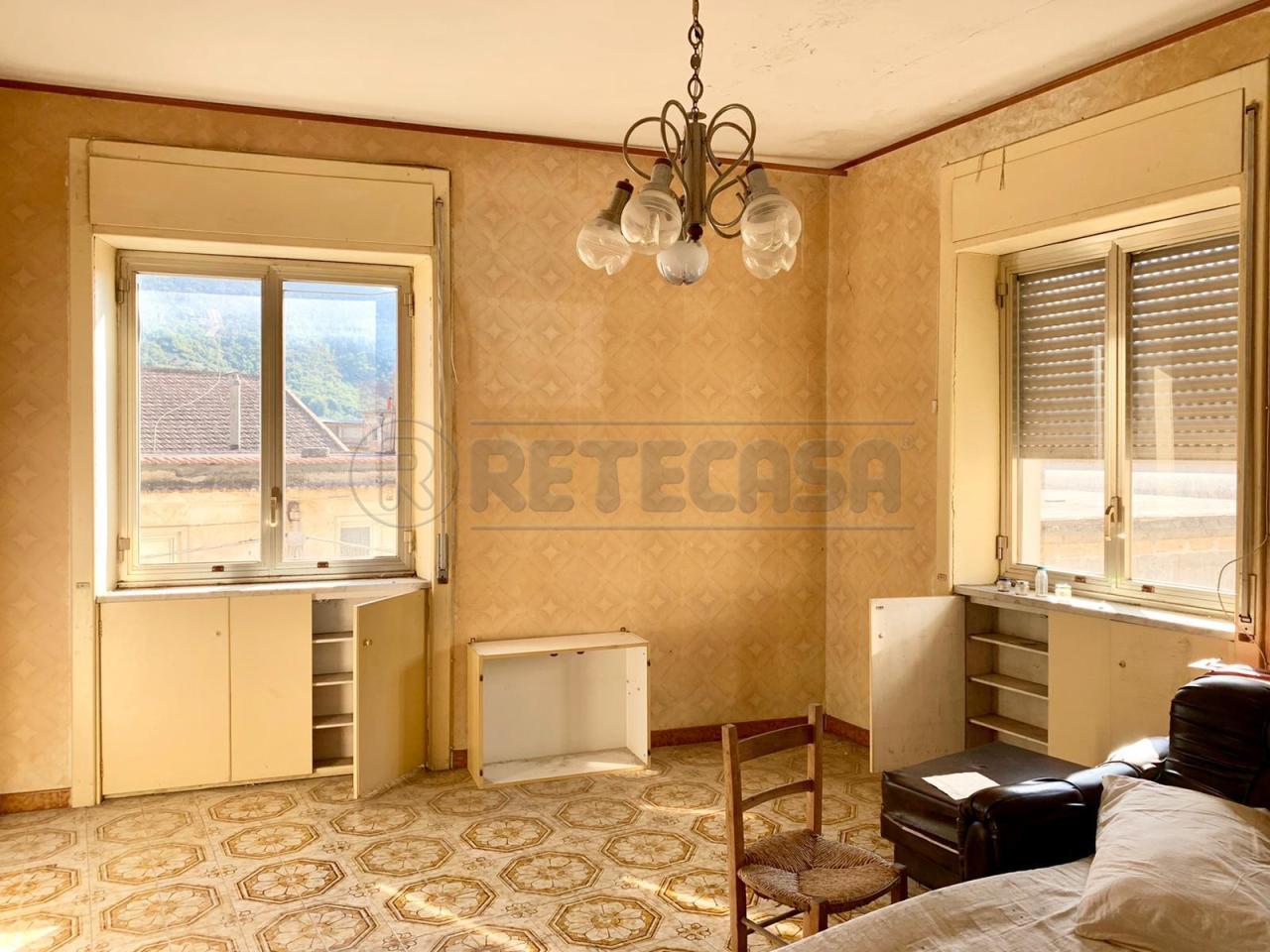 Soluzione Semindipendente in vendita a Castel San Giorgio, 4 locali, prezzo € 85.000 | CambioCasa.it