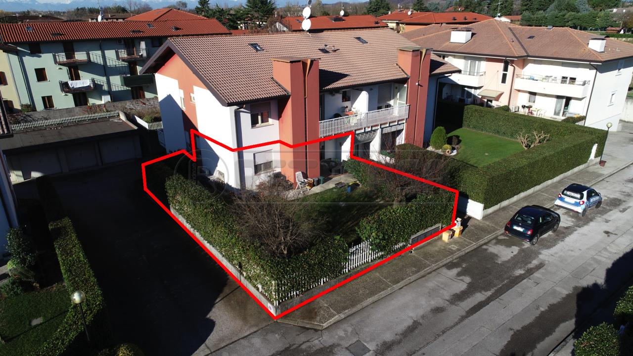 Appartamento in vendita a San Giovanni al Natisone, 3 locali, prezzo € 89.000   CambioCasa.it