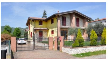 Porzione di casa da ristrutturare in vendita Rif. 11345142
