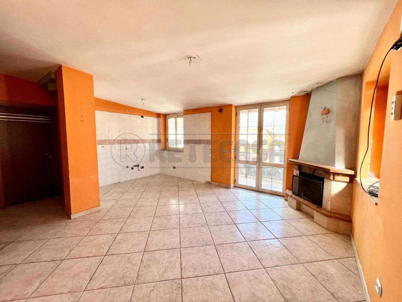 Appartamento in vendita a Castel San Giorgio, 3 locali, prezzo € 99.000 | CambioCasa.it