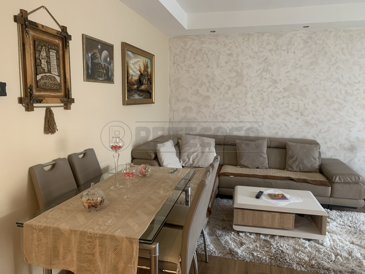 Appartamento in vendita a Montello, 3 locali, prezzo € 128.000 | CambioCasa.it