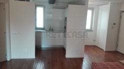 Trilocale in Affitto a Bergamo, 1'100€, 90 m², arredato, con Box
