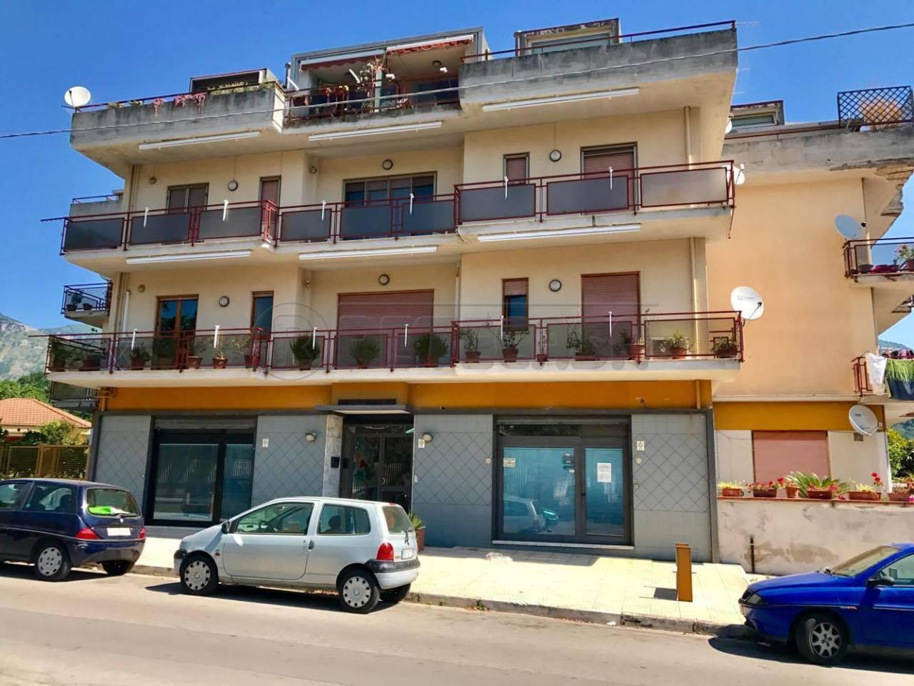 Attico / Mansarda in buone condizioni in affitto Rif. 9821415