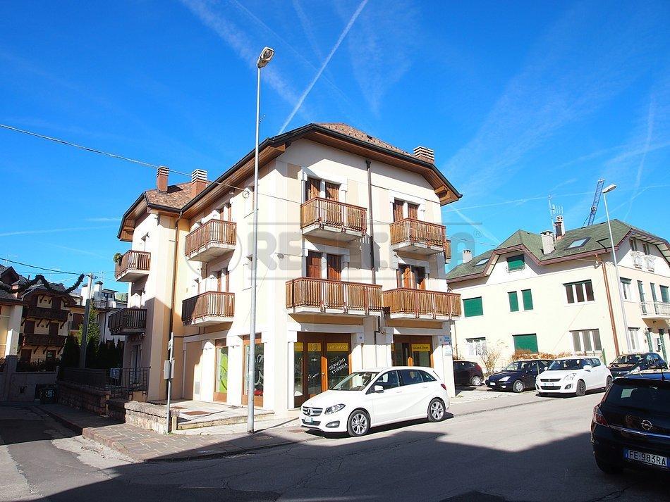 Appartamento in vendita a Asiago, 3 locali, prezzo € 189.000 | CambioCasa.it